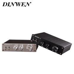PJ.MIAOLAI A1 Bluetooth 5.0 200w Digital High Bass Tone HiFi Audio Amplifier Stereo Speaker amplifier With power adapter