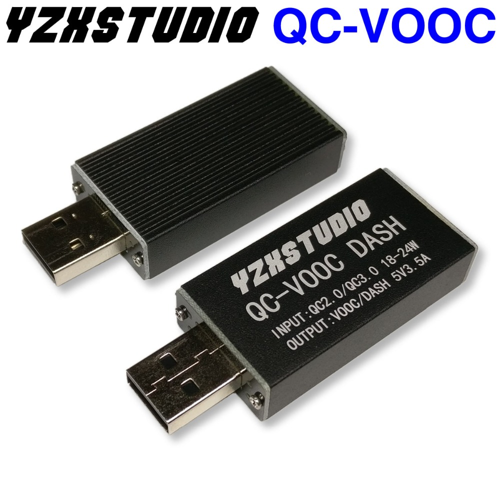 YZX original flash charging artifact QC to VOOC DASH + 6 5T OPPO 12 in one SCP AFCYZX original flash charging artifact QC to VOOC DASH + 6 5T OPPO 12 in one SCP AFC