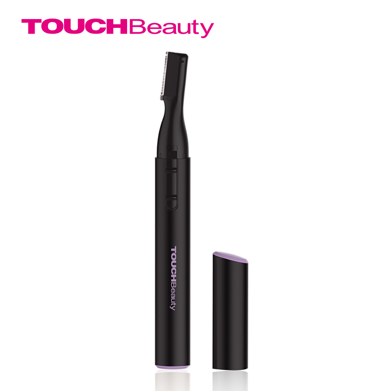 TOUCHBeauty szemöldök trimmer Lady borotva bikini, arc, test, lábak TB-815