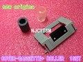 1 conjunto novo para samsung 4833 3710 5739 5639 5637 4835 3750 3712 3710 3310 3312 cover-cassete + rolo impressora peças de reposição
