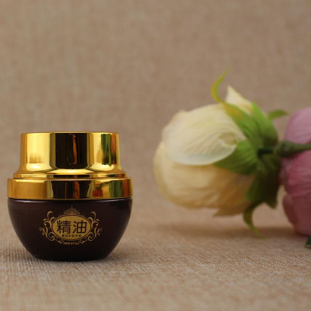 Buena nutrición de la piel cuidado facial aceites esenciales Naturales 25 ml F152