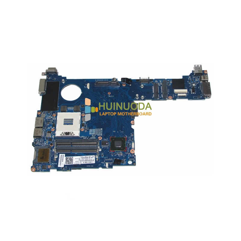 все цены на  Mainboard for hp elitebook 2570P laptop motherboard 685404-001 QM77 GMA HD 4000 DDR3 warranty 60 days  онлайн