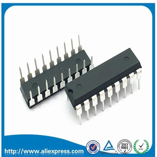 10PCS PT2272-M4 DIP18 PT2272 DIP new and original IC free shipping