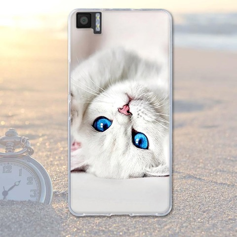 Soft TPU Phone Cases For BQ Aquaris M5 Covers M 5 Case Bags Back Housing Coque For BQ M5 Fundas Shell Skin Capa Case For bq M5 Islamabad