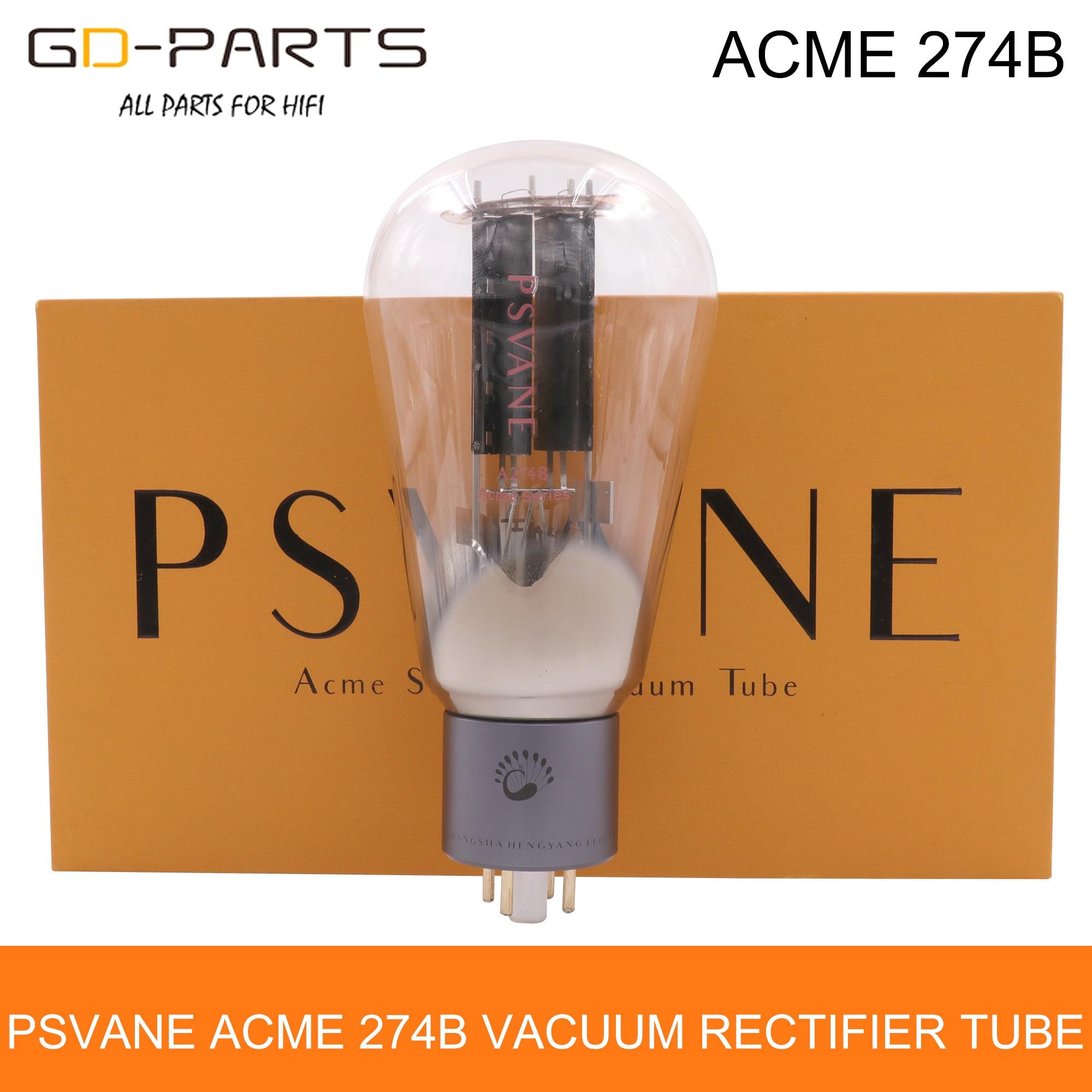 1 PC New PSVANE 101D HIFI Vacuum Power Tube FoR Audio Amplifier