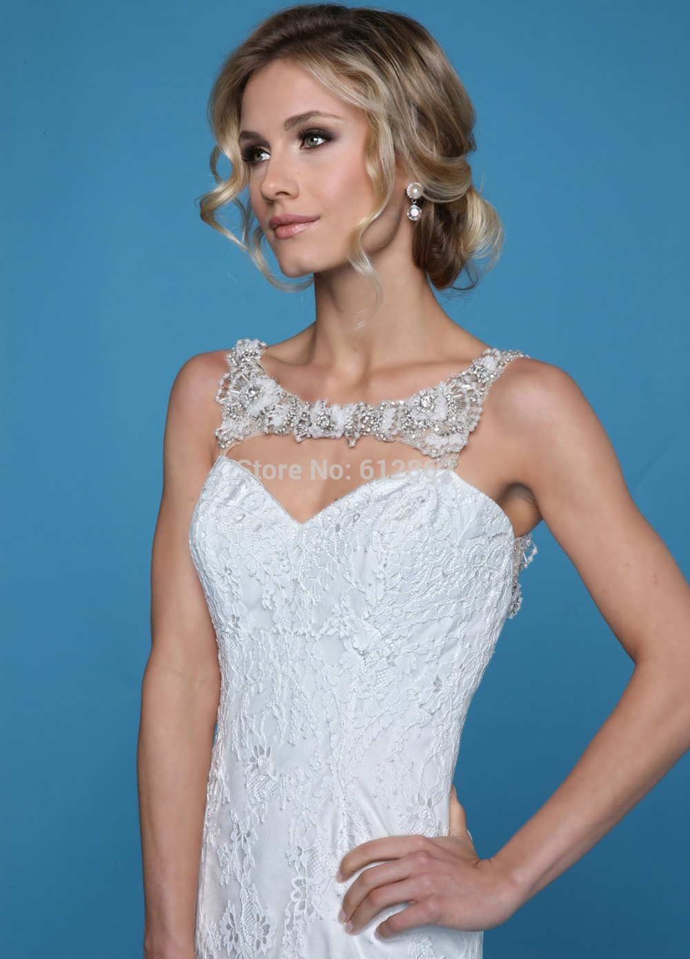 bride fashion 6 wedding dresses in la heart shaped wedding dress ICIAR mermaid wedding dress with heart shaped cleavage and straps La Sposa