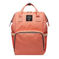 Mummy Diaper Bag Maternity Nappy Bag Large Capacity Baby Bag Travel Backpack Nursing Bag