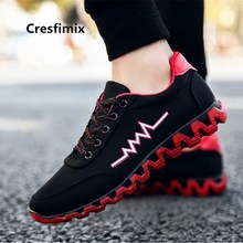 Baskets Hommes Male Fashion Comfortable High Quality Breathable Sneakers Men Cool Stylish Anti Skid Shoes Durable Shoes E2734