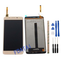 For BlackView P2 LCD Display Touch Screen 5 5 Inch Digitizer Assembly Replacement Accessories For BlackView