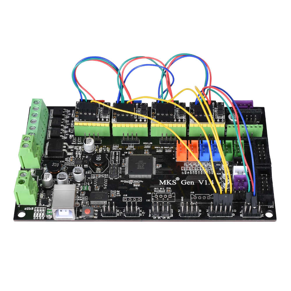 youtube on ramps wiring detail feedback questions about bigtreetech tmc5160 v1 1 spi stepper on ramps wiring diagram  [ 1000 x 1000 Pixel ]