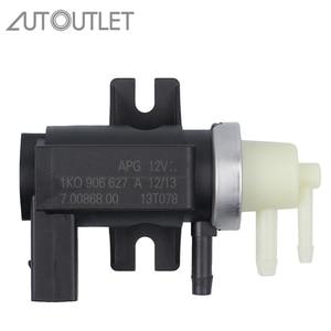 Image 1 - AUTOUTLET ターボ電磁 N75 武バルブ T5 トランスポーター 1.9 2.0 & 2.5 TDI 1K0906627A 電磁制御用アウディ VW