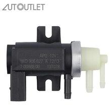 Autoutlet Cho Turbo Đế N75 Mơ Van T5 Vận Chuyển 1.9 2.0 & 2.5 TDi 1K0906627A Đế Van Điều Khiển Cho Xe Audi V W