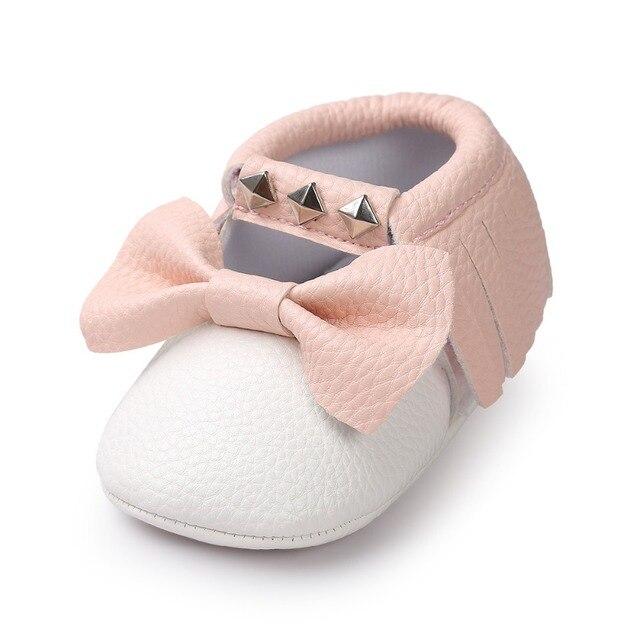 35bc4706 [Bosudhsou] R-32 dziecięce mokasyny nit w paski dla dzieci dziewczyny buty  noworodka