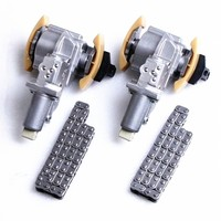 TUKE OEM VW Left And Right Camshaft Timing Chain Tensioner Kit For VW Phaeton Touareg A6 A8 4.2 V8 077 109 088 P 077 109 087 P