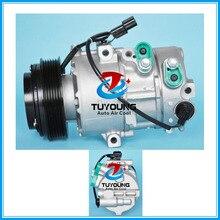 OEM 97701-3Z500 P30013-3500 DVE16 compressor de ar condicionado Auto para Hyundai i40 2.0 GDI 2011-2016 977013Z500 P300133500