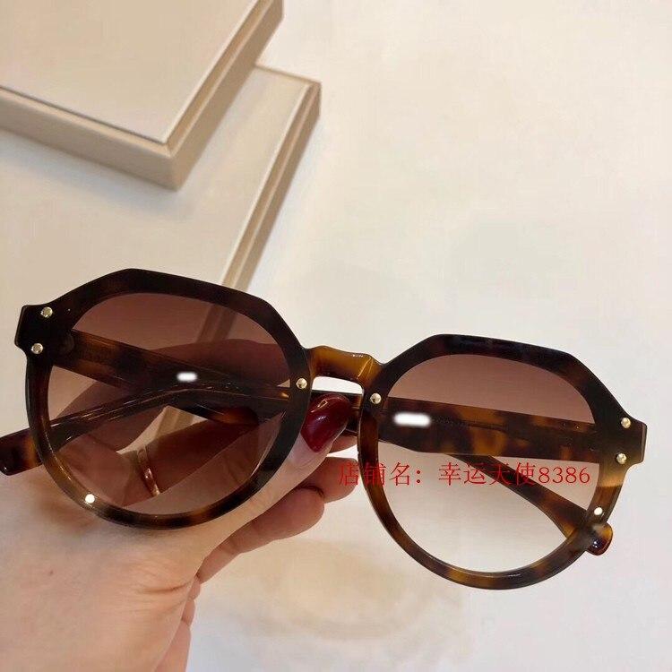 Marke 1 Y0437 Designer 4 5 Luxus Gläser 2019 Frauen 3 2 Für Sonnenbrille Runway Carter vwRx1UI