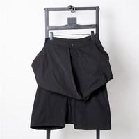 2019 новые уличные Паркур стиль лоломанов маркировки тонкие семь шаровары Повседневные Висячие файл в мужских штанах