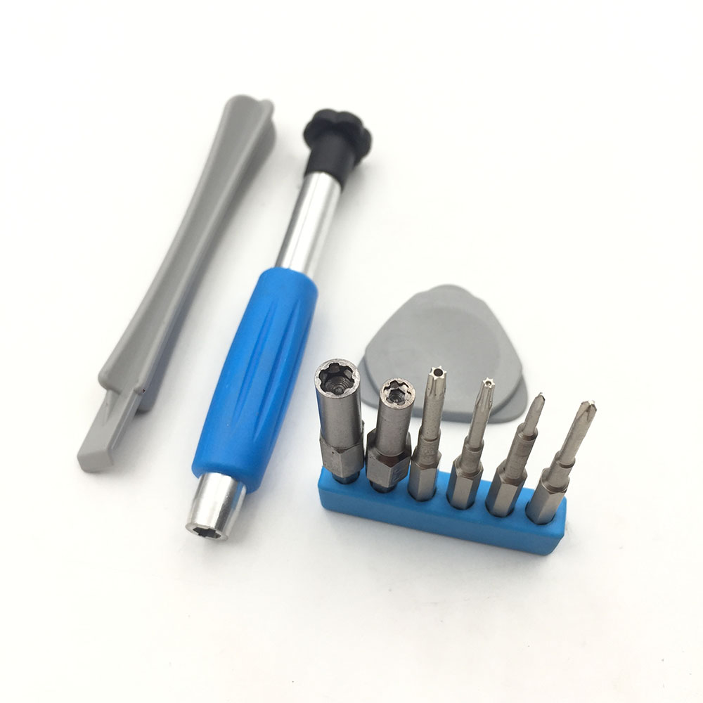Screwdriver Set Repair Tools Kit for Nintendo Switch New 3DS Wii Wii U NES SNES DS Lite GBA Gamecube