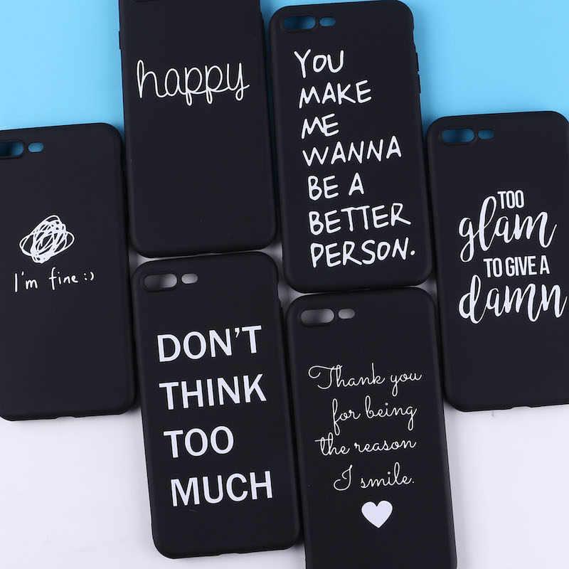 Для 8, 8 Plus, X, 7, 7 Plus, мягкий силиконовый матовый чехол из ТПУ с сердечком и улыбкой для влюбленных, чехол для iPhone 11 Pro, 6, 6 S, XS Max