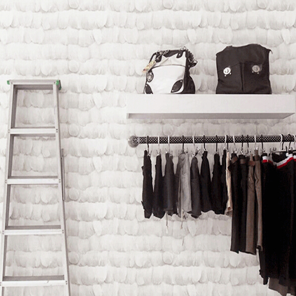 Decor For Clothing Boutique