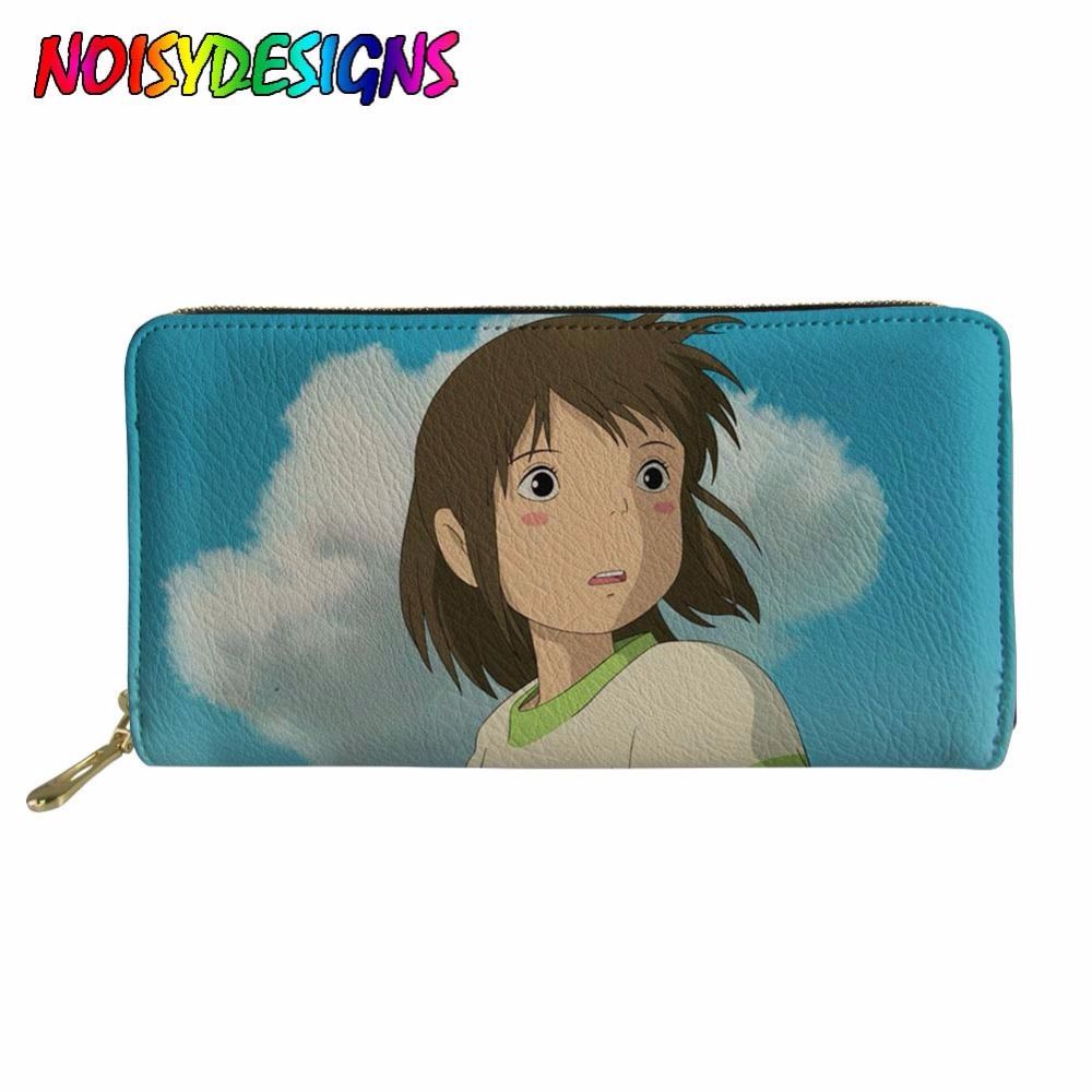 Noisydesigns Womens Purses And Wallets Dog Bag Portable Pu Leather Protector Organizer Card Wallet Monedero Pokemon Kaarten Luggage & Bags Card & Id Holders
