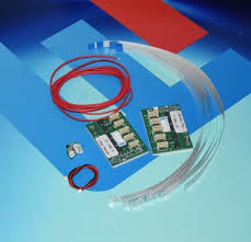 1set. Chip Decoder For Epson Stylus Pro 7800 9800 <font><b>7880</b></font> 9880 4800 4880 Printer Decoder Board image