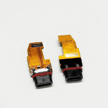 USB Charging Port Flex Cable For Sony Xperia X Performance XP F8131 F8132 USB Charger Connector Board Parts-in Mobile Phone Flex Cables from Cellphones & Telecommunications on AliExpress