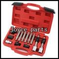 13 pcs Alternador Roda Livre Pulley Extrator Remoção Conjunto de Ferramentas ferramenta de reparo do carro Auto Motor