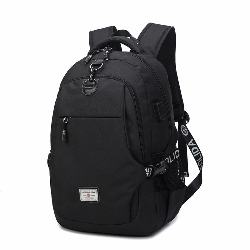 все цены на Men Backpack Back To School Bags For Boys Laptop Bagpack Notebook Backpacks For Teenagers Usb Backpack Male Anti Theft Schoolbag