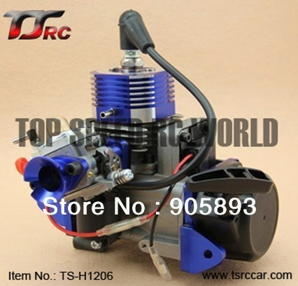 Free Shipping  30cc R/C Boat gas Engine