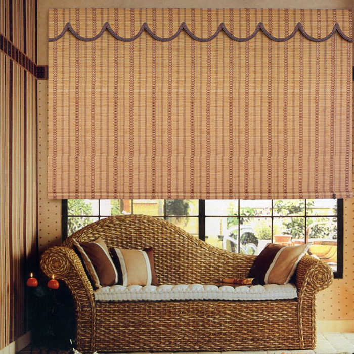 Popular bamboo blinds/bamboo roller blinds/ready made curtain/curtain fabric curtain window bamboo curtain