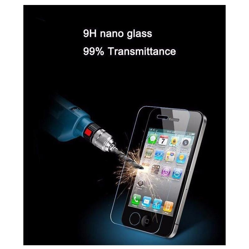 Γυαλί για το iPhone4 5 5S SE 5C Premium - Ανταλλακτικά και αξεσουάρ κινητών τηλεφώνων - Φωτογραφία 2