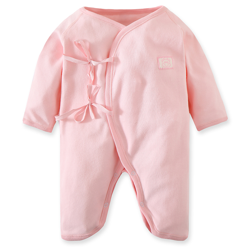 Newborn Jumpsuit for Baby Boy Girl Romper New Born Baby Rompers Sleepwear  Newborn Clothing Costume Overalls Cotton 0-3 Month baby rompers costumes fleece for newborn baby clothes boy girl romper baby clothing overalls ropa bebes next jumpsuit clothes