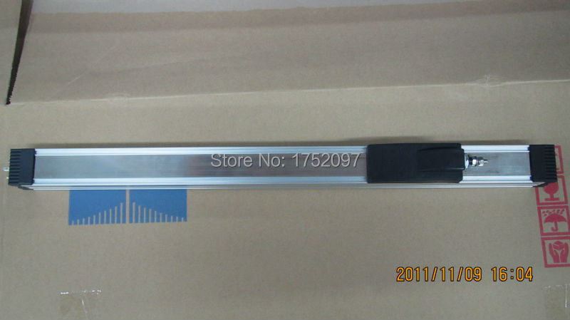 Slider Type Electronic Ruler Resistance Scale 800mm Linear