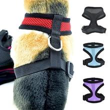 Dog Puppy Pet Control Harness