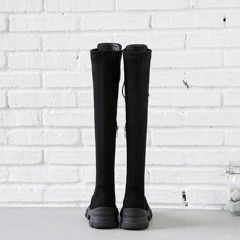 HCBYJ High Heels PU High Heels 6,8 cm High Heels Qualität