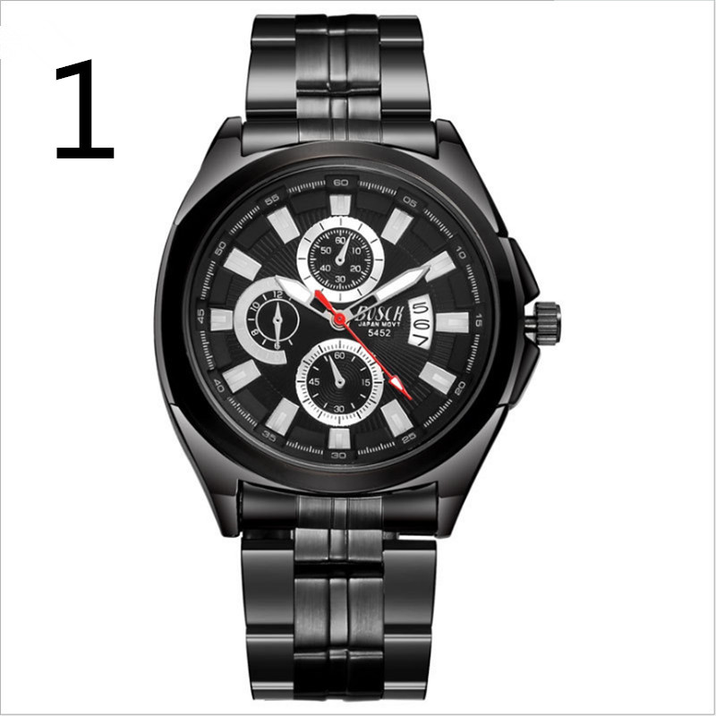2019 new fashion watch stainless steel simple casual watch high quality 37#2019 new fashion watch stainless steel simple casual watch high quality 37#