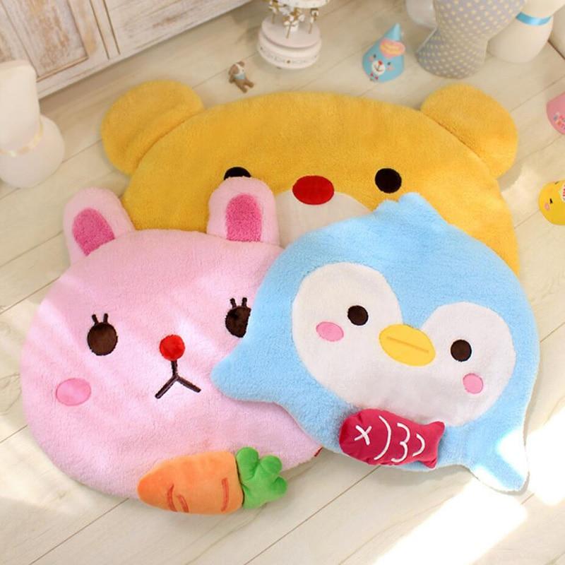 Pet Cat Dog Bed Dog Mats Rest Blanket Breathable Pet Cushion Soft Warm Sleep Mat Size S/M