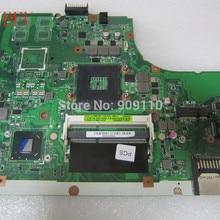 Kefu для ASUS K55VD A55VD F55VD K55A материнская плата для ноутбука Rev 3,1 GeForce 610 M DDR3 с 2G Ram HM76 материнская плата тестирование