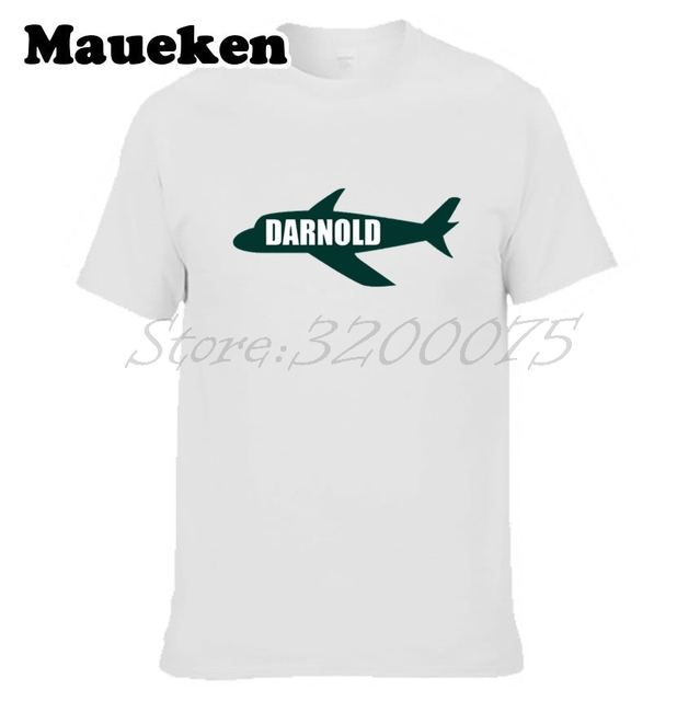 7f330cabf Men New York Sam Darnold 3 jet T-shirt Clothes T Shirt Men s tshirt for  fans gift o-neck tee W18042915