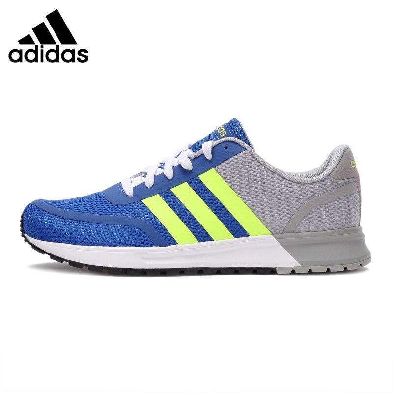 Prix pour D'origine Adidas NEO Étiquette V RACER TM II BANDE Hommes de Planche À Roulettes Chaussures Sneakers