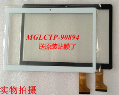 Original New T950s MGLCTP-90894 Touch Screen For MGLCTP - 90894 Touch Panel digitizey Sensor Replacement Free Shipping