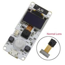 цена на OV2640 Camera Module T-Camera ESP32 Normal Camera Module WROVER & PSRAM Camera Module ESP32-WROVER-B  0.96 OLED