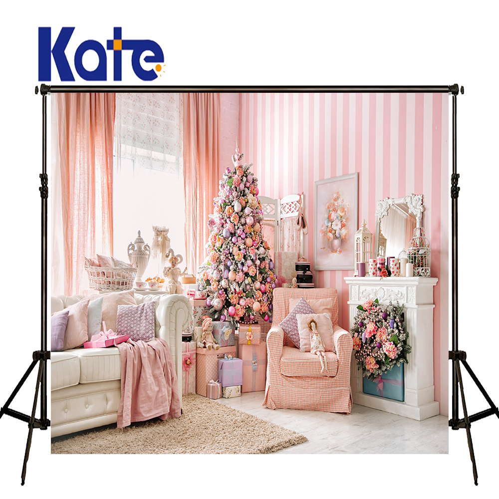 KATE Photocall Princess Indoor Backdrop Pink Room Photography Backdrop House  Photo Backdrops Newborn Photographic Background сумка kate spade new york wkru2816 kate spade hanna
