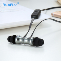 Bluetooth In Ear Headset With Mic And Control Clear Sound Earpiece Plating Stereo Earbuds Wireless Earphone