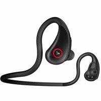 Sport Bluetooth Headset Wireless 3D Stereo Headphone V4 1 Ear Hook Bluetooth Headphone Wear Firmly For