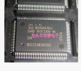 IC new original SAB80C166-MDA SAB80C166-M SAB80C166 80C166  Free Shipping