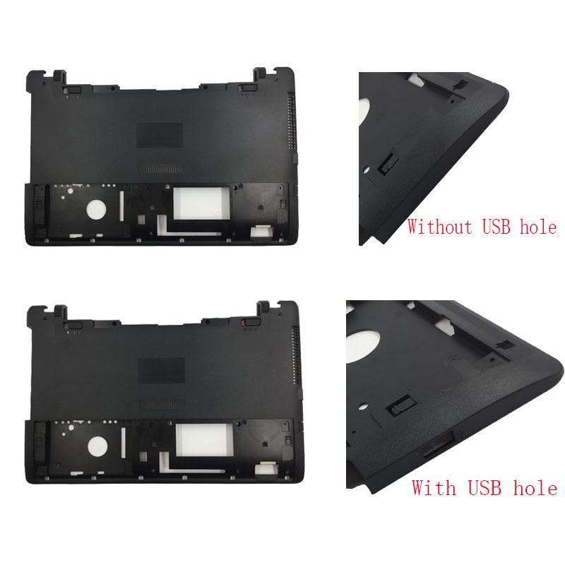 Laptop Keyboard For Asus X550 K550V X550C X550VC X550V A550L Y581C F550 Bottom Case Cover/keyboard With Palmrest Upper