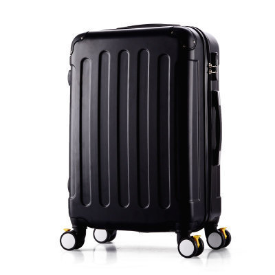 Cheap Rolling Luggage Spinner Trolley 24inch Women Suitcase Travel bag 20 inch Boarding Box Female Trunk