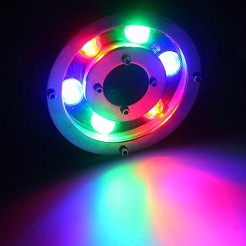 luz da piscina livre ac12v ac24v luzes